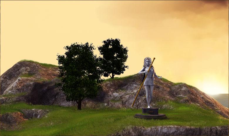 talk divine statue wiki grepolis en. Black Bedroom Furniture Sets. Home Design Ideas