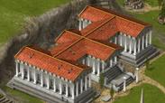ساختمان سنا